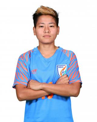 Image of Anju Tamang