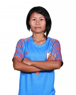Image of   Loitongbam Ashalata Devi