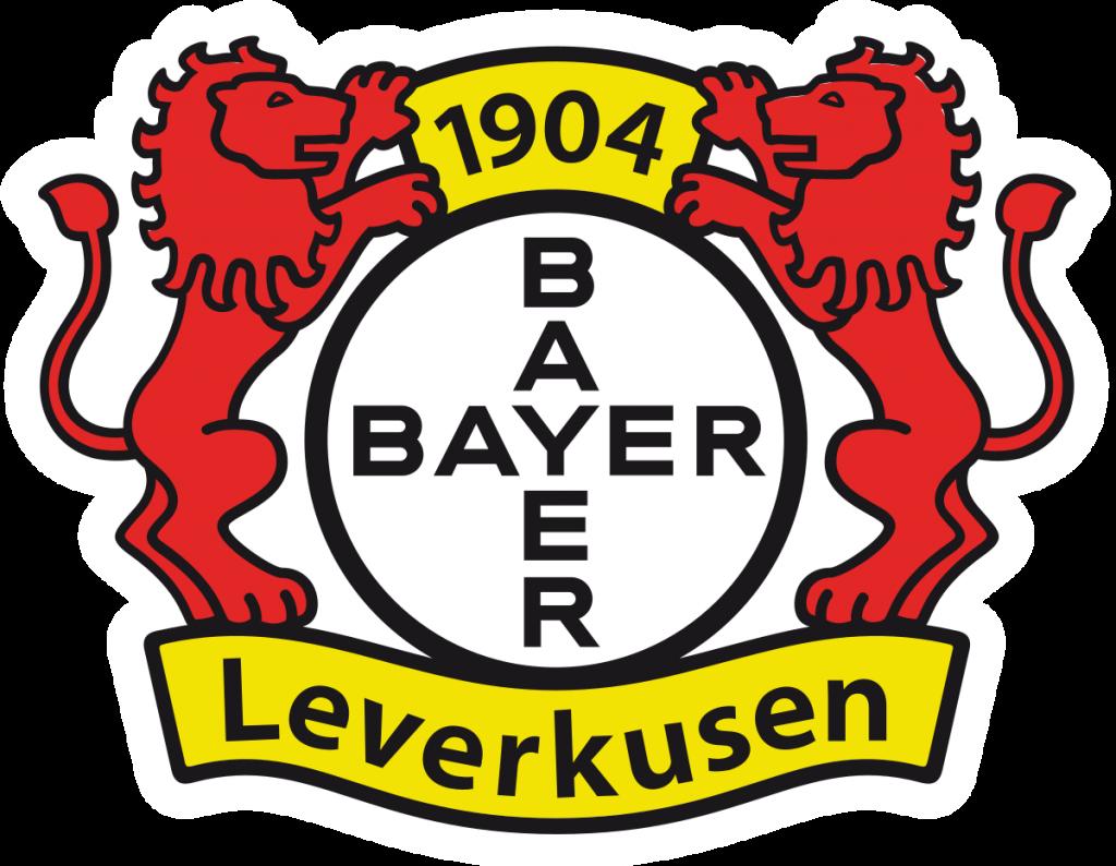 Logo of Bayer leverkusen