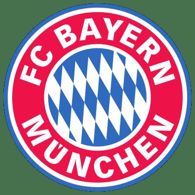 logo of  Bayern Munich