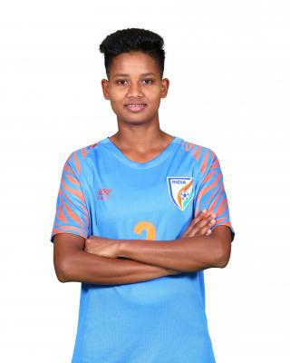 Image of Jabamani Tudu