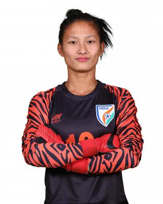 Image of  Maibam Linthoingambi Devi