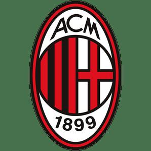 Logo of A.C Milan