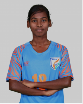 Image of Sandhiya Ranganathan